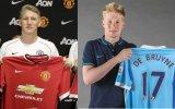Premier League: Conoce los millonarios gastos en contrataciones