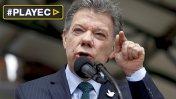 Colombia evalúa denunciar a Venezuela en cortes internacionales