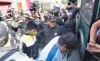 Cinco pescadores ecuatorianos fueron detenidos en mar peruano