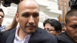 Ilan Heredia busca invalidar supuestas agendas de Nadine