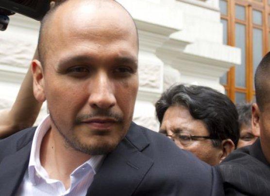 Ilan Heredia busca que se invaliden supuestas agendas de Nadine