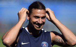 """Ibrahimovic dice que el Milan estaba """"desesperado"""" por ficharlo"""