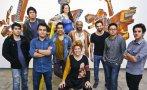 Pasaporte para un Artista: el concurso se renueva