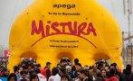 Mistura 2015: feria fue declarada de interés nacional