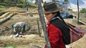 Larga búsqueda: secuelas de la violencia terrorista en el Perú