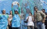 Tacu choclo a lo Candy ganó concurso de comedores de Lima