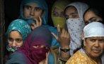 Dos indias condenadas a ser violadas movilizan al mundo