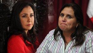 Nadine Heredia denunció penalmente a Pérez Tello