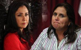 Nadine Heredia denunció penalmente a Marisol Pérez Tello