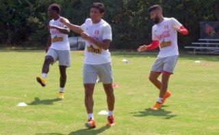 Selección: ¿Quién reemplazará a Guerrero ante Estados Unidos?