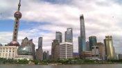 Bolsa de Shanghái cierra con nueva baja [VIDEO]
