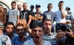 Crisis migratoria: Los traficantes de personas inundan Budapest