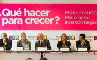 "PPK acusa a apristas de ""tergiversar"" propuesta de ministerios"