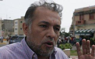 Ulises Humala, hermano del presidente, tiene pasaporte italiano