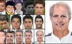 Cristiano Ronaldo: ¿cómo sería el portugués a los 90 años?