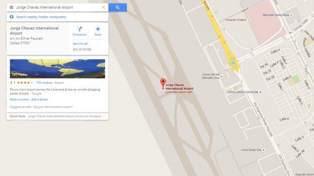 ¿Cómo Google ha cambiado nuestra manera de viajar?