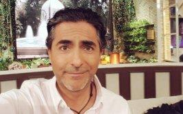 Raúl Araiza, famoso actor mexicano, acusado de infiel