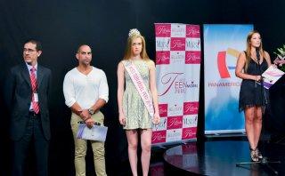 Miss Teen Model: Estas son las candidatas del certamen [FOTOS]