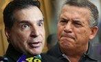 """Omar Chehade: Urresti tiene """"manos sangrientas"""" y """"boca sucia"""""""