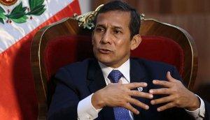 Humala no pidió nacionalidad italiana, dice Cancillería