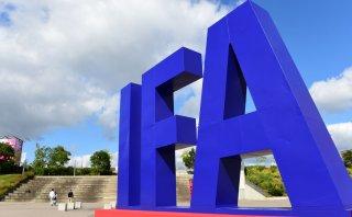 Los lanzamientos tecnológicos previos a la feria IFA 2015