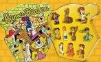 ¡Concurso Hanna-Barbera! Participa y gana lindos premios