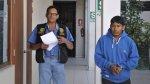 Sujeto ebrio atacó a su conviviente con una bloqueta de cemento - Noticias de ministerio de la mujer