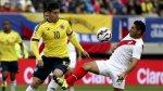 Colombia ya puso fecha a venta de entradas para recibir a Perú - Noticias de selección peruana