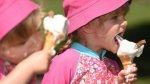 El ingrediente que puede hacer que los helados no se derritan - Noticias de clima frío