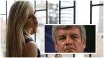 """""""Combate"""": Alejandra Baigorria llora y su padre la respalda - Noticias de esto es guerra"""