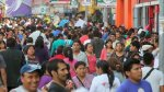 BCR reduce de 3,9% a 3,1% previsión de avance del PBI peruano - Noticias de pbi peruano