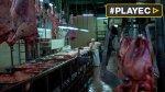 Argentina podrá volver a exportar carne a EE.UU. [VIDEO] - Noticias de hector timerman