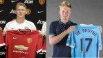 Premier League: Conoce los millonarios gastos en contrataciones - Noticias de alex song