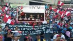 Loreto inicia paro tras reunión infructuosa con ministros - Noticias de julio talledo