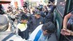 Lince: Familia acusa a Zeta Gas de pagar defensa a vándalos - Noticias de oswaldo ordonez