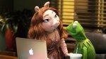 Rana René niega que cerdita Denise sea su novia - Noticias de la rana rené