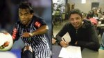 Arroé se burló de llegada de Manco a Alianza Lima por Twitter - Noticias de james martin