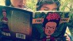 Antiprincesas, las nuevas heroínas de los cuentos infantiles - Noticias de alejandra pizarnik