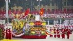 Vietnam celebra 70 años de independencia con desfile militar - Noticias de chi minh