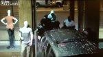 Robaron una tienda tras destruir la puerta con una camioneta - Noticias de chevrolet