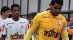 Universitario vs. Alianza Atlético juegan por Torneo Clausura - Noticias de piura