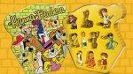 ¡Concurso Hanna-Barbera! Participa y gana lindos premios - Noticias de hanna barbera