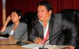 Áncash: aprueban vacancia de consejero delegado Ángel Durán