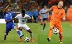 Eurocopa 2016: sigue EN VIVO los partidos de este miércoles