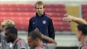 "Klinsmann sobre selección peruana: ""Es un equipo que emociona"""