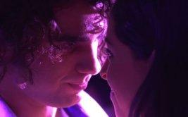 """""""Amor de madre"""": Andrea y Stefano hablan de romántica escena"""