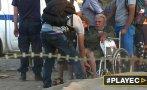 La odisea de amputados sirios en su ruta hacia Europa [VIDEO]