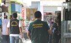 Policía incautó bienes de conocidas familias trujillanas