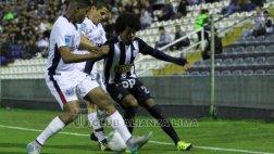 Alianza Lima vs. San Martín: 0-0 por el Torneo Clausura