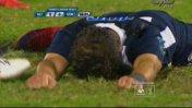 Alianza Lima: mira la increíble ocasión que erró Costa (VIDEO)